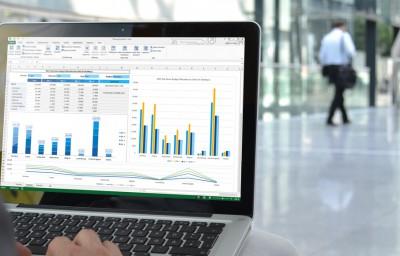 planbar BI – Die Jedox BMSP-Lösung für Planungsbüros